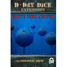 D-Day Dice : Route vers l'enfer